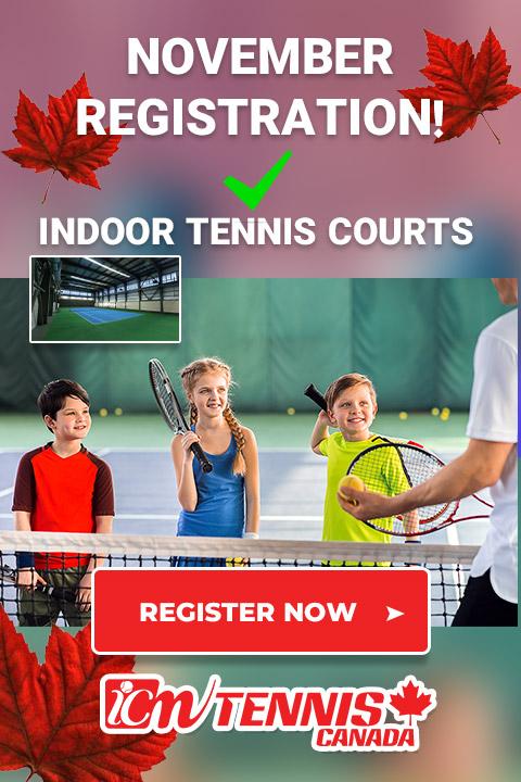 tennis in oshawa