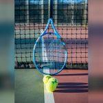 lob tennis