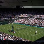 Major professional tennis tournaments before the Open Era