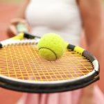 The spread of beach tennis
