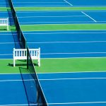 tennis at the summer olympics