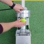 tennis technology