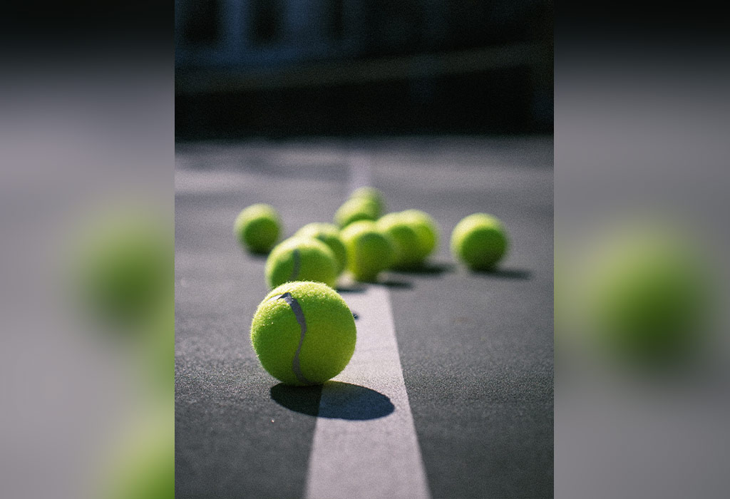 Concept of Universal Tennis Rating