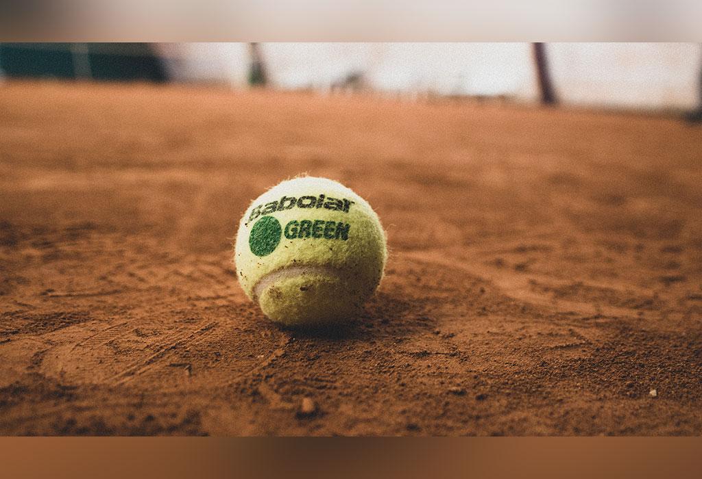 Pusher tennis
