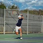 7 Steps to a Perfect Serve