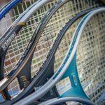 History of Squash Tennis