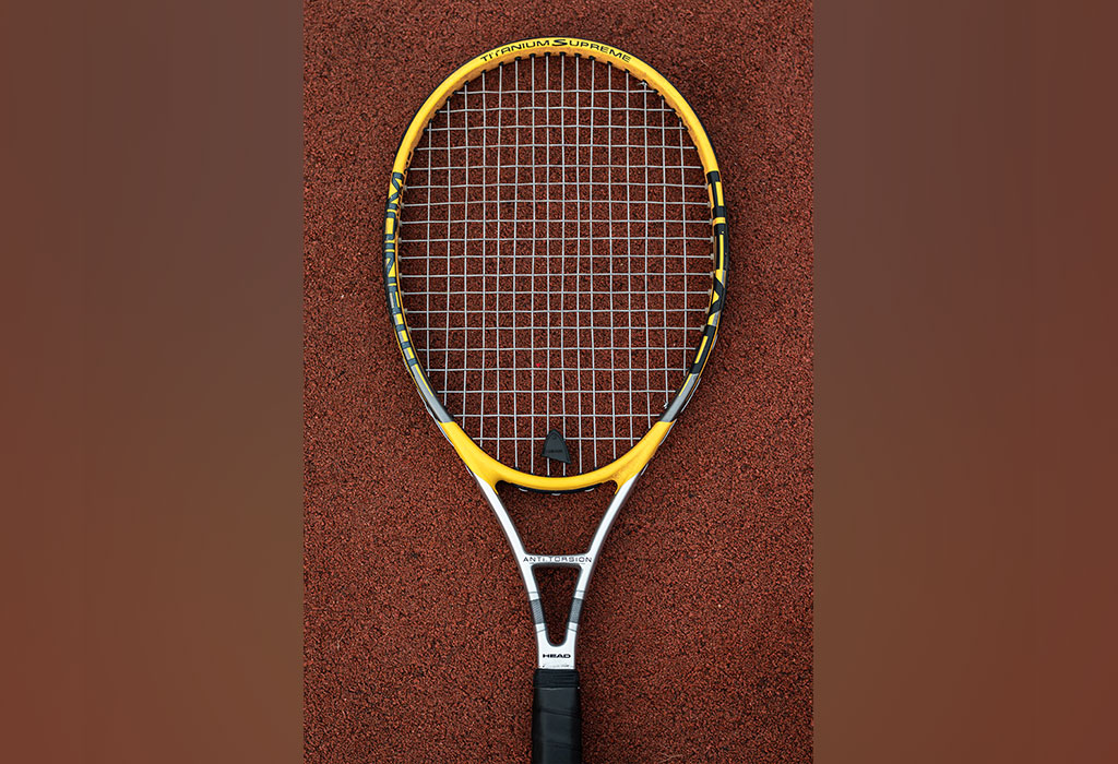 Tennis Training Drills to Improve your Tennis
