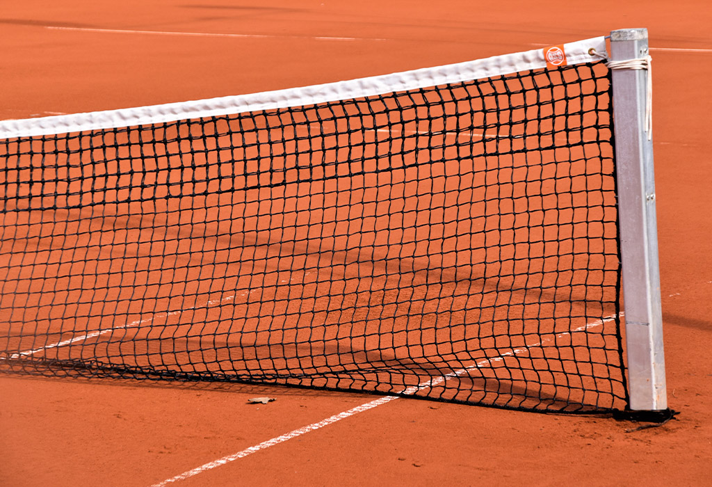 World-Championship Tennis