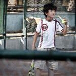 kid tennis