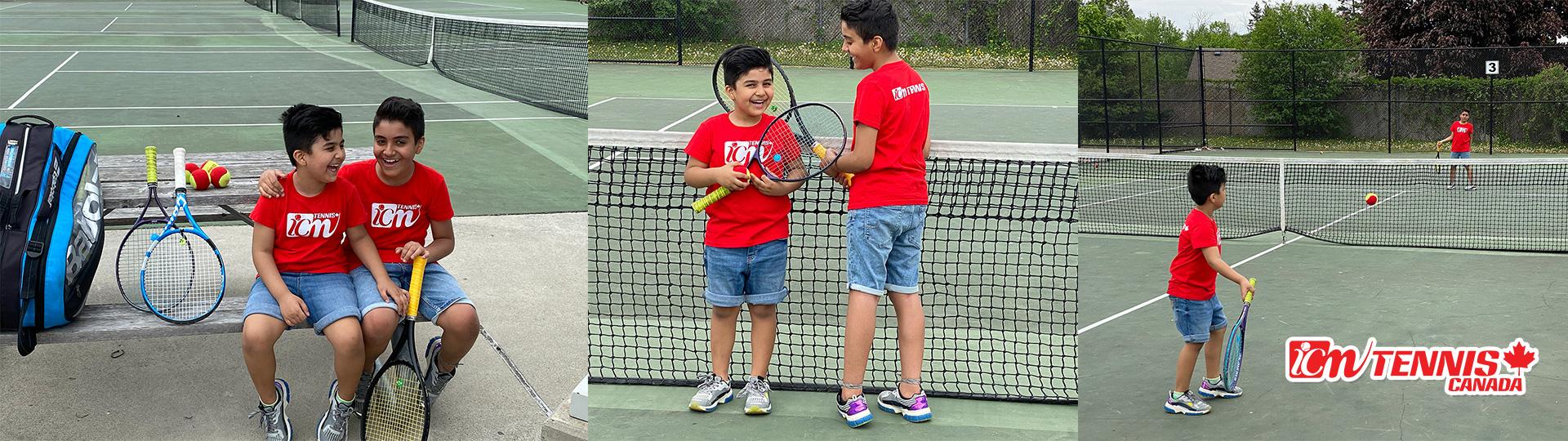 icmtennis - tennis lessons in Oshawa